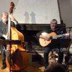 concert freres Duchamps