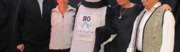Fête des 80 ans de la Station de l'Alpe du Grand Serre