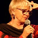 Martine Olanie