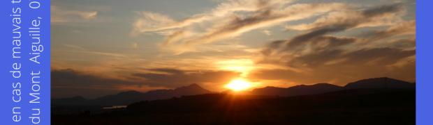 Contes au coucher du soleil