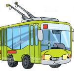 image bus Bernard